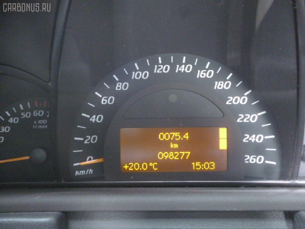 Главный тормозной цилиндр MERCEDES-BENZ C-CLASS SPORTS COUPE CL203.745 111.955 Фото 9