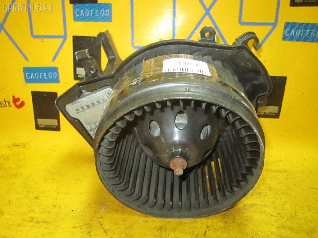 Мотор печки MERCEDES-BENZ C-CLASS SPORTS COUPE CL203.745 Фото 2