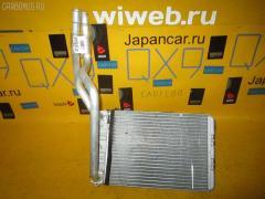 Радиатор печки MERCEDES-BENZ C-CLASS SPORTS COUPE CL203.745 111.955 Фото 1