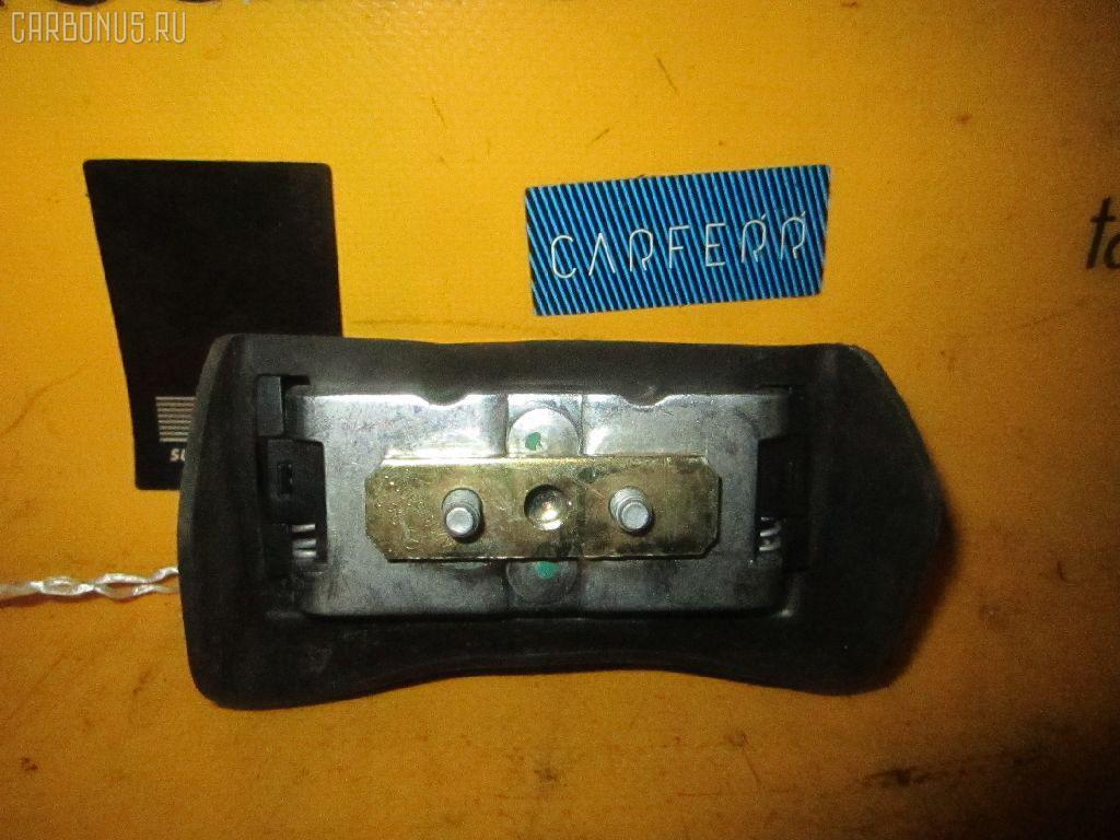 Замок крышки багажника MERCEDES-BENZ C-CLASS SPORTS COUPE CL203.745 Фото 1