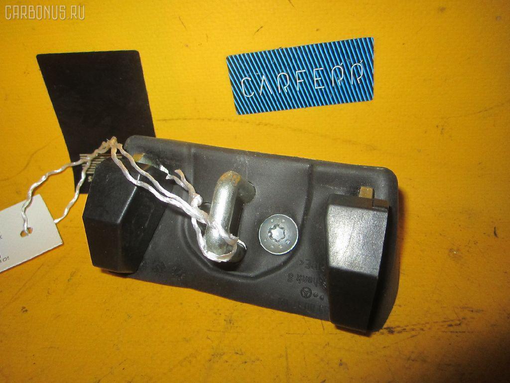 Замок крышки багажника MERCEDES-BENZ C-CLASS SPORTS COUPE CL203.745 Фото 2