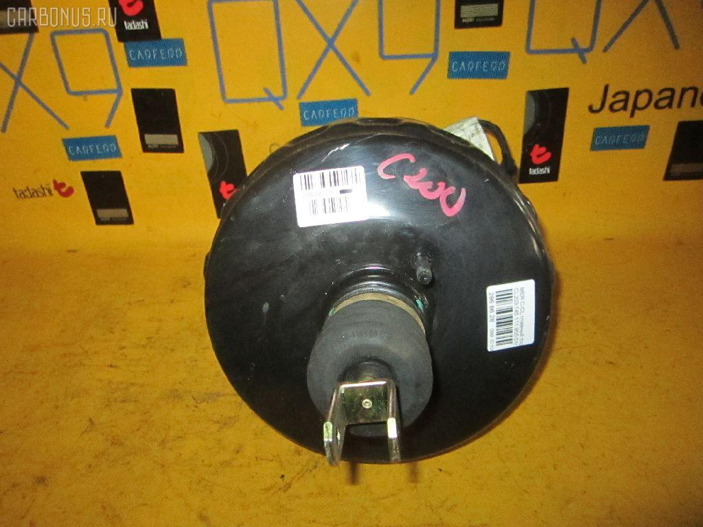 Главный тормозной цилиндр MERCEDES-BENZ C-CLASS SPORTS COUPE CL203.745 111.955 Фото 1