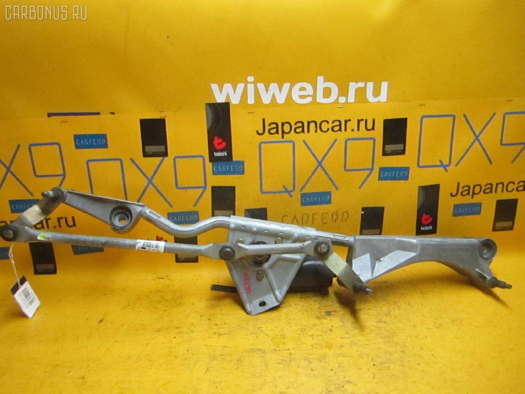Мотор привода дворников MERCEDES-BENZ C-CLASS SPORTS COUPE CL203.745 Фото 1