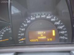 Мотор привода дворников Mercedes-benz C-class sports coupe CL203.745 Фото 4