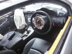 Мотор привода дворников Mercedes-benz C-class sports coupe CL203.745 Фото 8