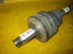 Привод MERCEDES-BENZ C-CLASS SPORTS COUPE CL203.745 111.955 Фото 2