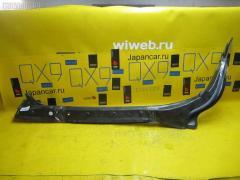 Обшивка багажника MERCEDES-BENZ C-CLASS SPORTS COUPE CL203.745 Фото 1