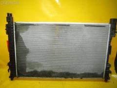 Радиатор ДВС MERCEDES-BENZ C-CLASS SPORTS COUPE CL203.745 111.955 A2035001003