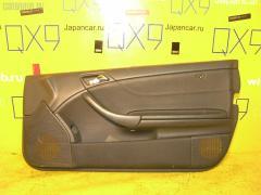 Обшивка двери Mercedes-benz C-class sports coupe CL203.745 Фото 1