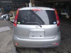 Решетка радиатора Nissan Note E11 Фото 6