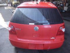 Жесткость бампера Volkswagen Polo 9NBKY Фото 5