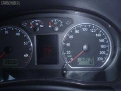 Жесткость бампера Volkswagen Polo 9NBKY Фото 7
