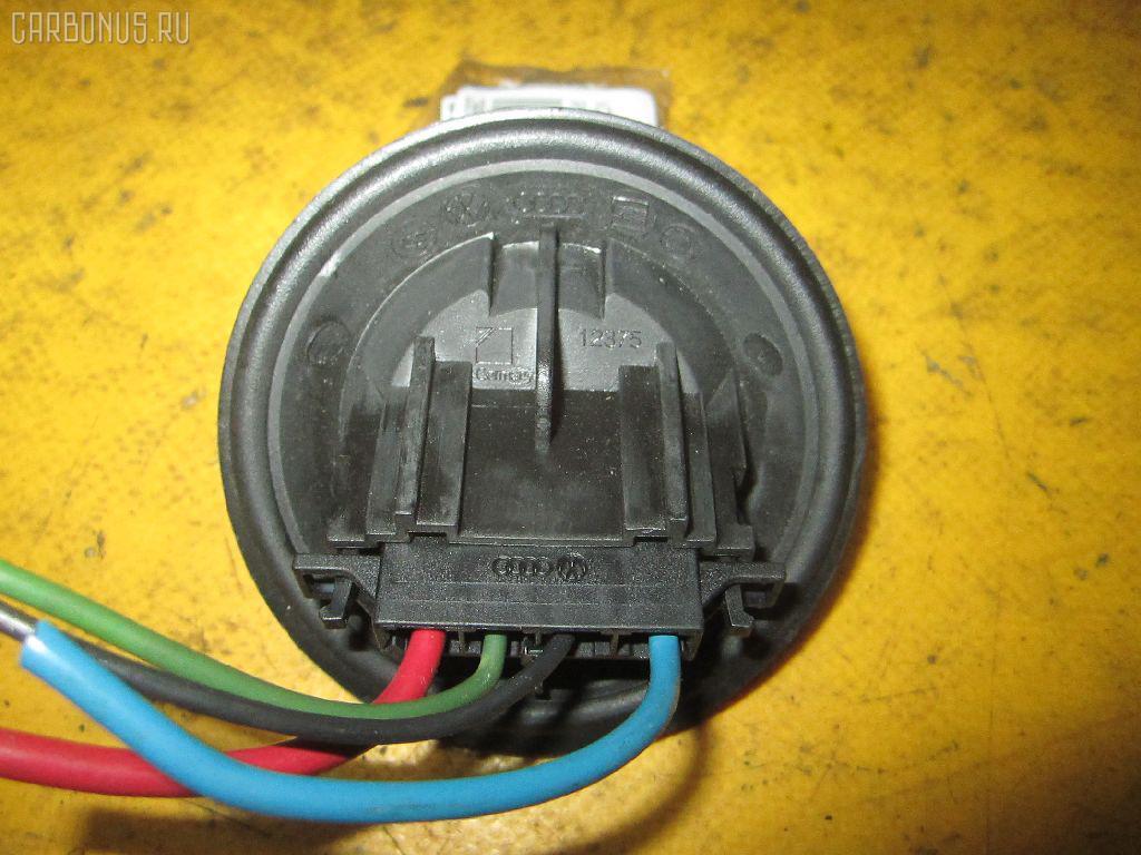 Регулятор скорости мотора отопителя VOLKSWAGEN POLO 9NBKY BKY. Фото 2