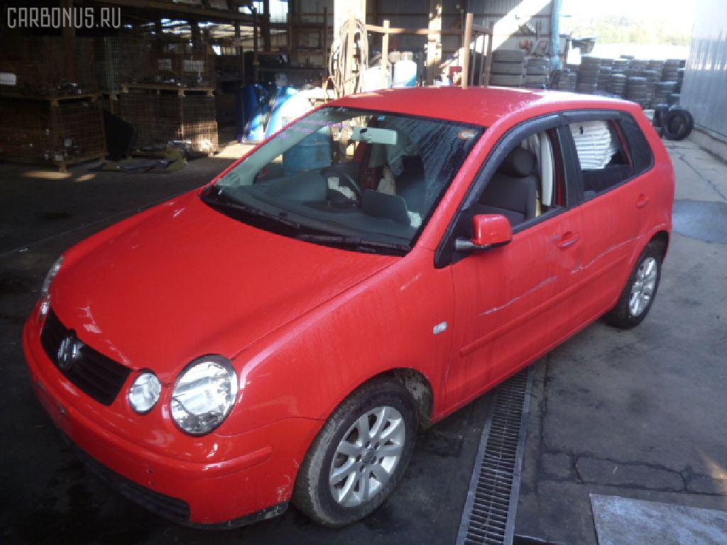Стойка VOLKSWAGEN POLO 9NBKY BKY Фото 5