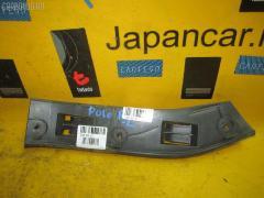 Крепление бампера Volkswagen Polo 9NBKY Фото 1