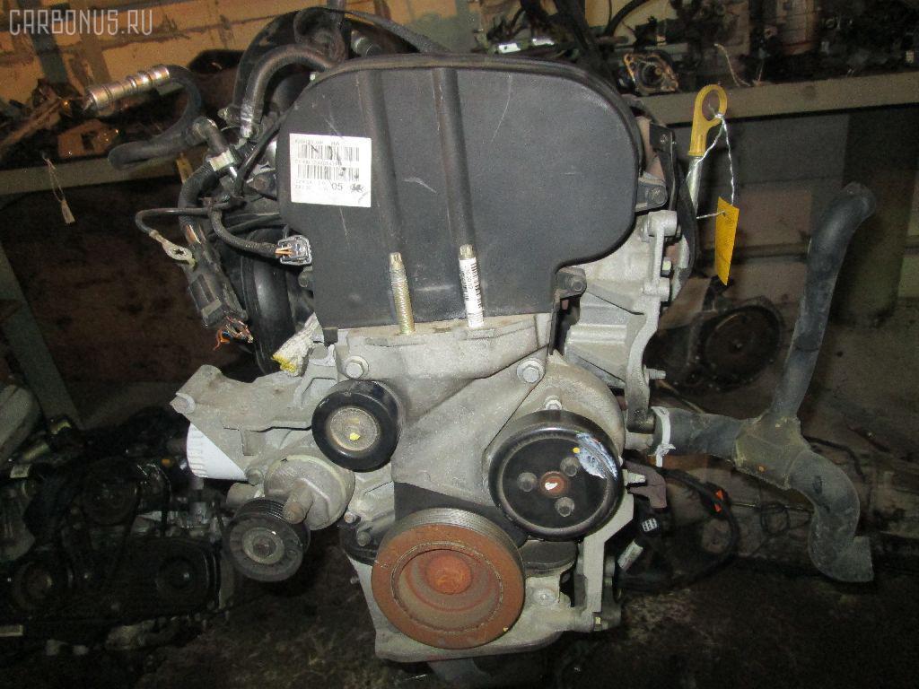 Двигатель FORD FOCUS WF0EDD EDDB Фото 2