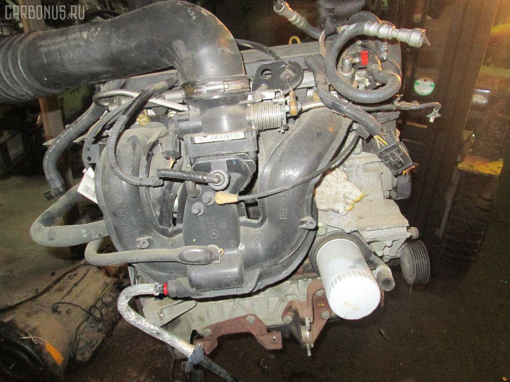Двигатель FORD FOCUS WF0EDD EDDB Фото 3