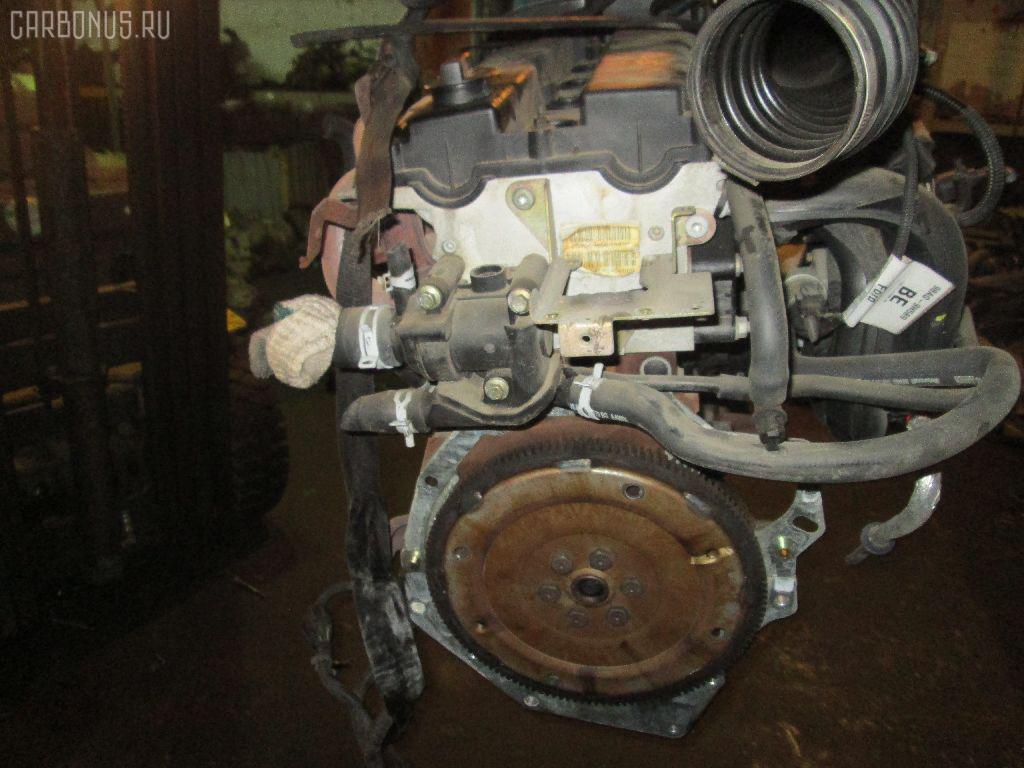 Двигатель FORD FOCUS WF0EDD EDDB Фото 4