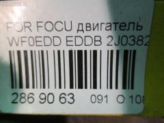 Двигатель Ford Focus WF0EDD EDDB Фото 6