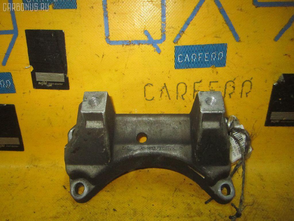 Крепление подушки КПП MERCEDES-BENZ E-CLASS W210.065 112.941 Фото 1