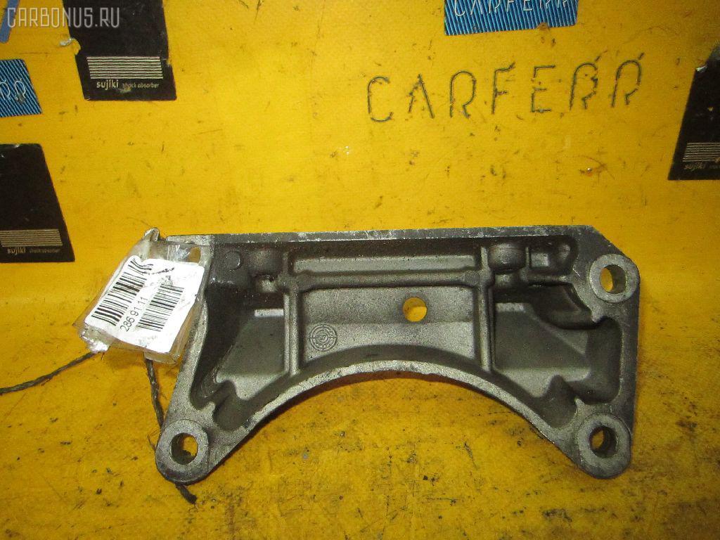 Крепление подушки КПП MERCEDES-BENZ E-CLASS W210.065 112.941 Фото 2