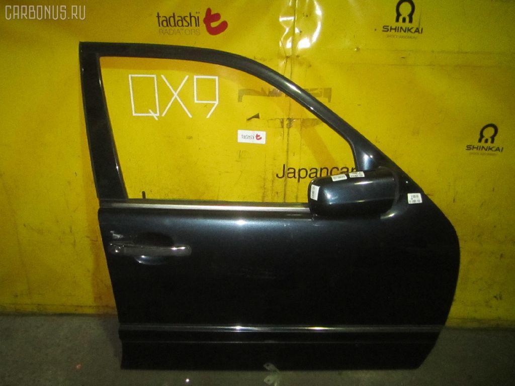 Дверь боковая MERCEDES-BENZ E-CLASS W210.065. Фото 6