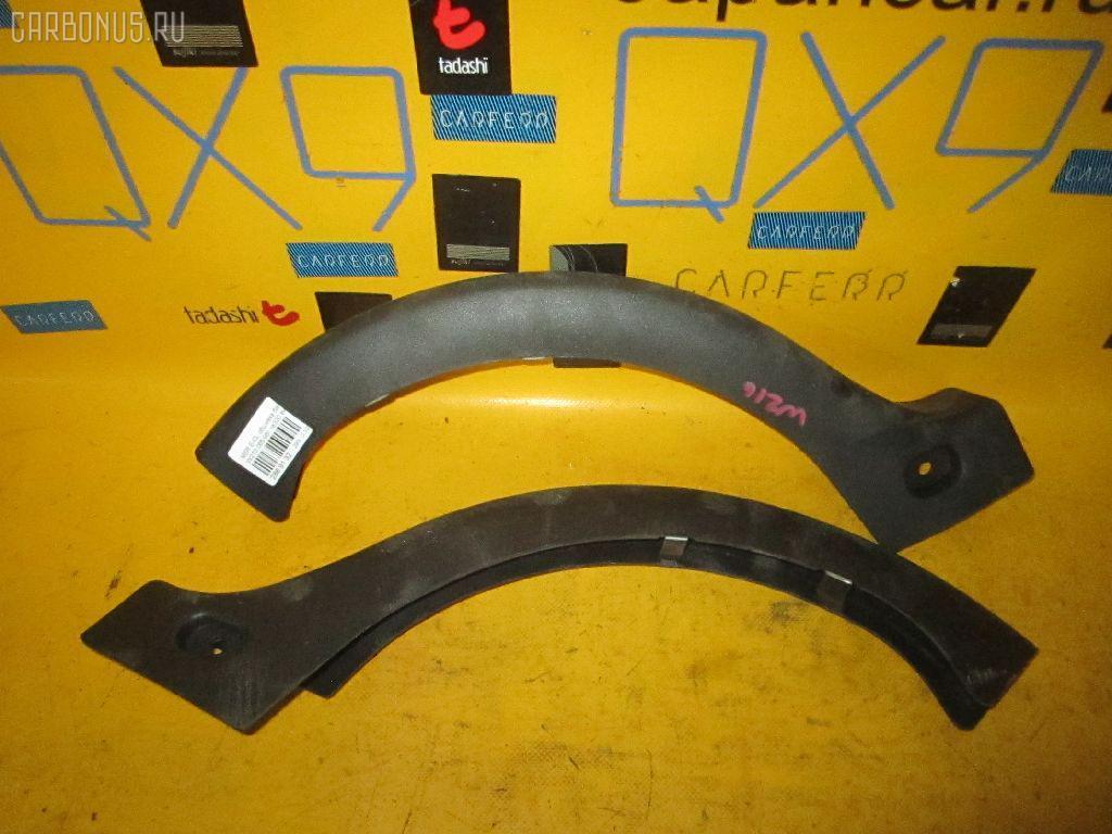 Обшивка багажника MERCEDES-BENZ E-CLASS W210.065. Фото 2