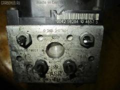 Блок ABS MERCEDES-BENZ E-CLASS W210.065 112.941 Фото 3