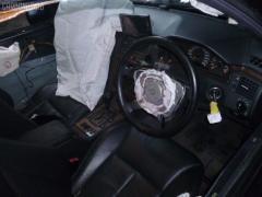 Блок управления air bag MERCEDES-BENZ E-CLASS W210.065 Фото 7