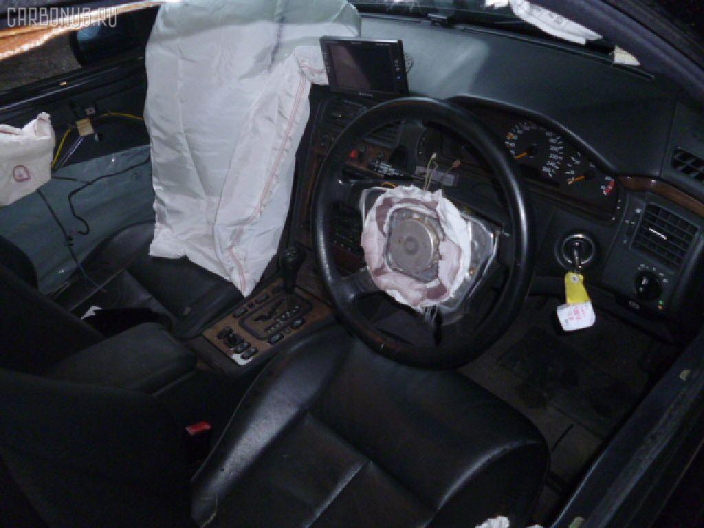 Датчик регулировки дорожного просвета MERCEDES-BENZ E-CLASS W210.065 Фото 7