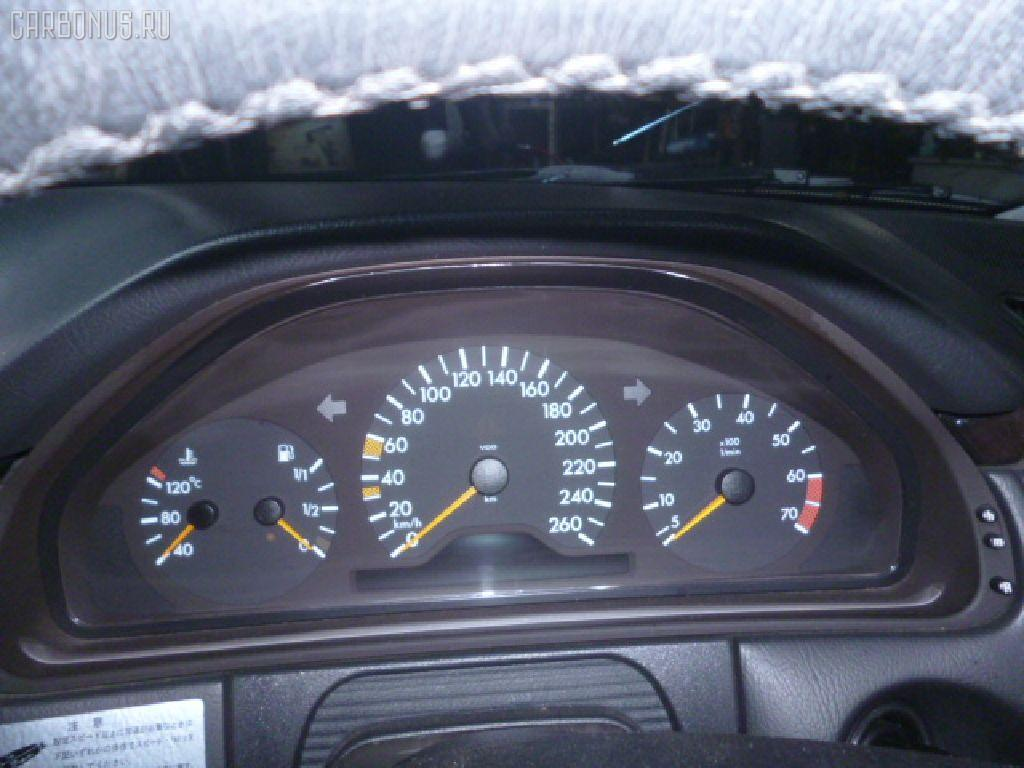 Тросик газа MERCEDES-BENZ E-CLASS W210.065 112.941 Фото 7