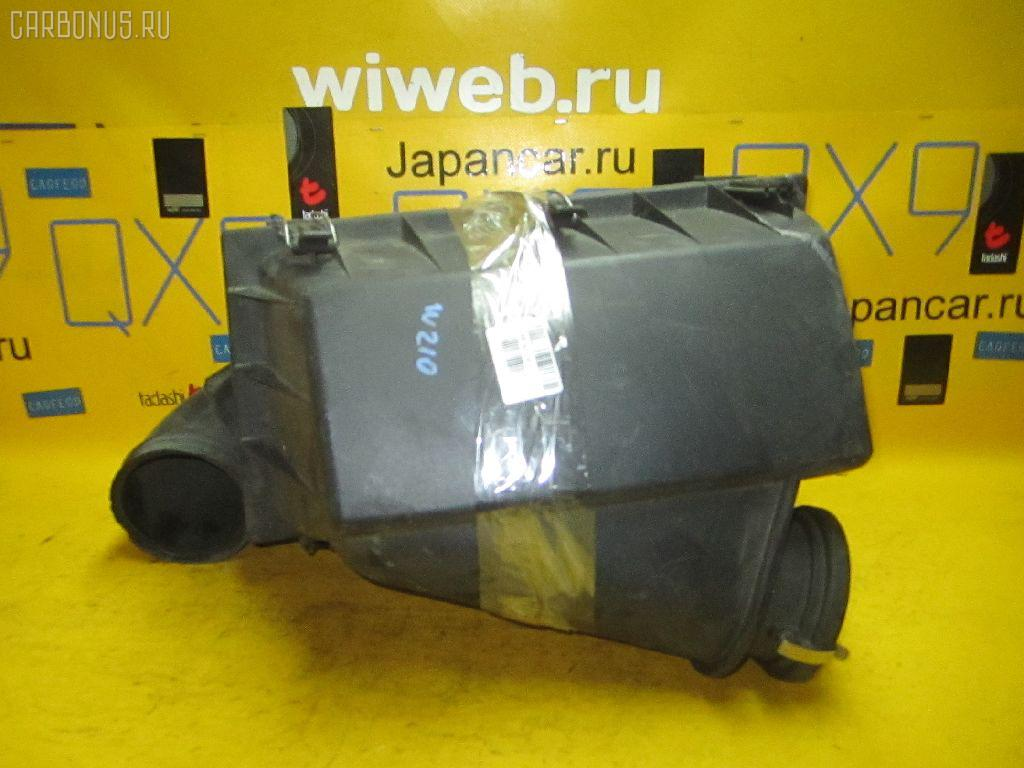 Корпус воздушного фильтра MERCEDES-BENZ E-CLASS W210.065 112.941 Фото 1