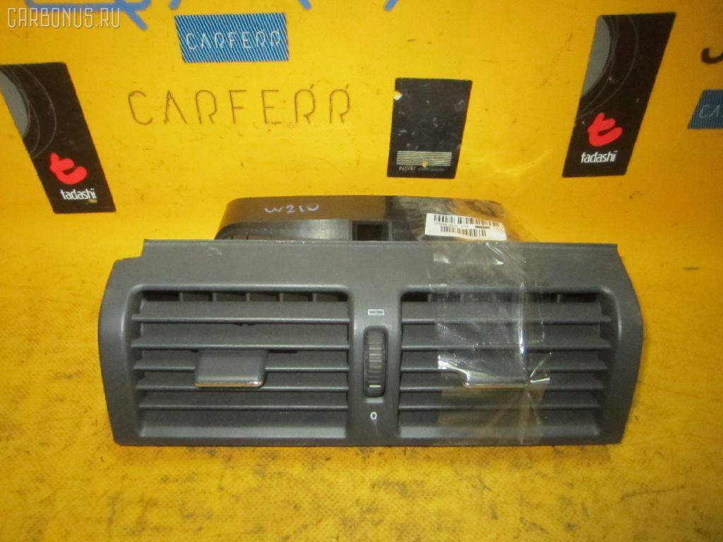 Дефлектор MERCEDES-BENZ E-CLASS W210.065. Фото 4