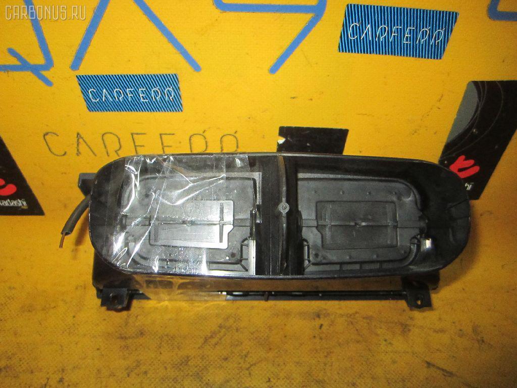Дефлектор MERCEDES-BENZ E-CLASS W210.065. Фото 5