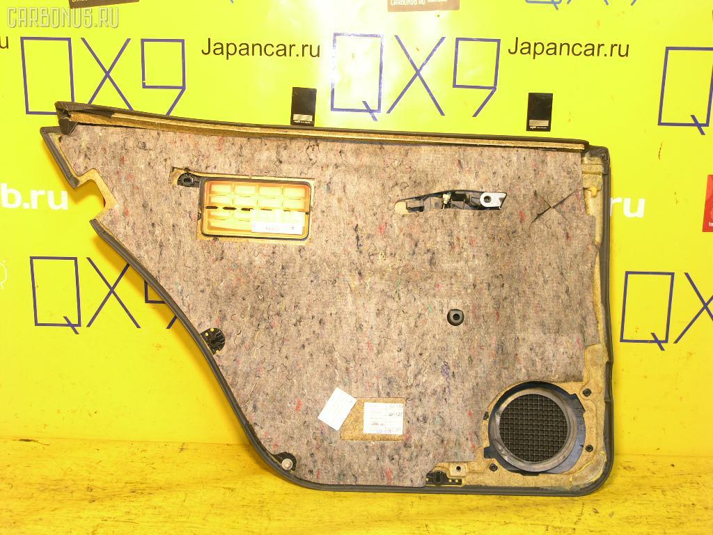 Обшивка двери MERCEDES-BENZ E-CLASS W210.065 Фото 2
