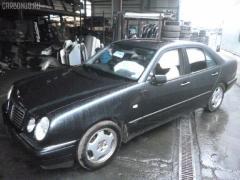 Обшивка салона Mercedes-benz E-class W210.065 Фото 5
