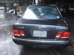 Обшивка салона Mercedes-benz E-class W210.065 Фото 6