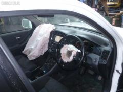 Ремень безопасности Toyota Kluger v MCU25W 1MZ-FE Фото 6