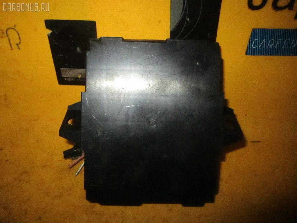 Блок упр-я TOYOTA KLUGER V MCU25W 1MZ-FE Фото 2