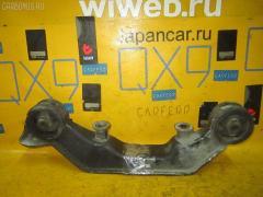 Крепление редуктора Toyota Kluger v MCU25W 1MZ-FE Фото 2