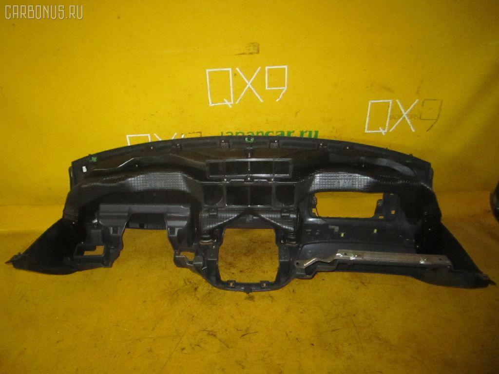 Панель приборов TOYOTA KLUGER V MCU25W Фото 2