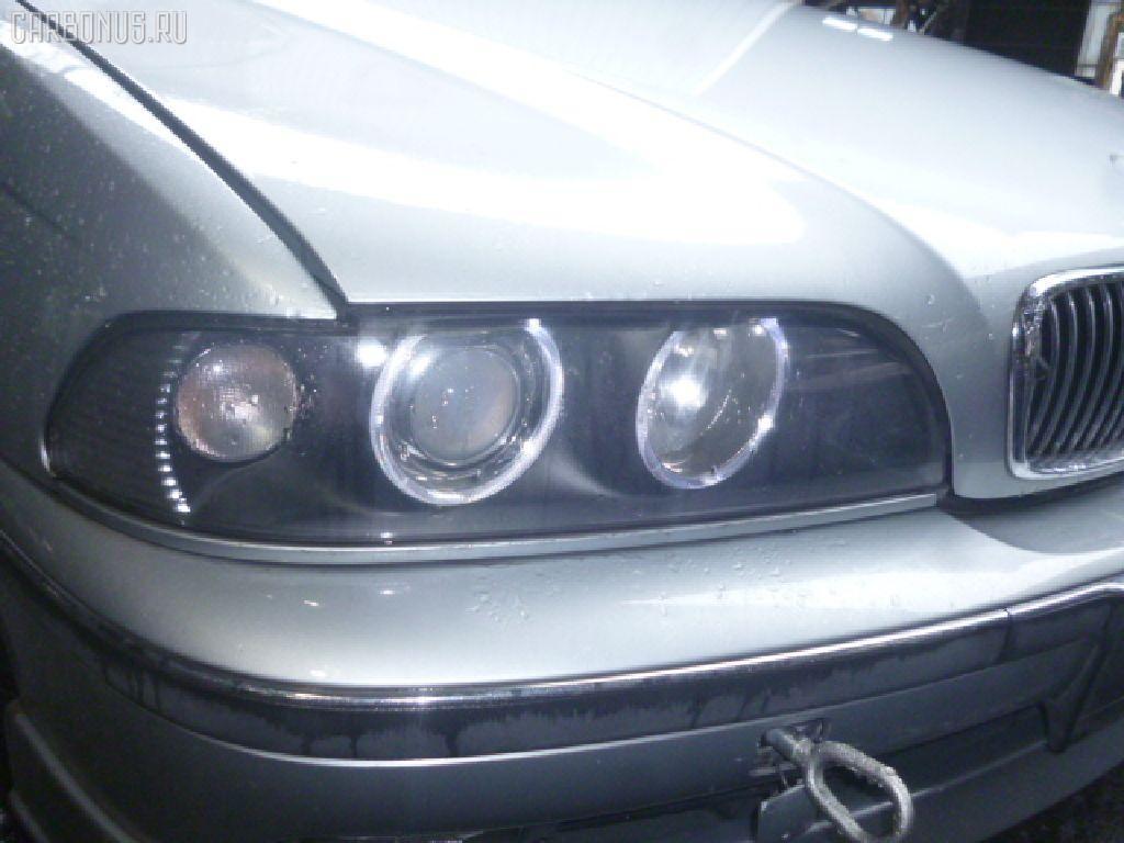 Обшивка багажника BMW 5-SERIES E39-DD42 Фото 8