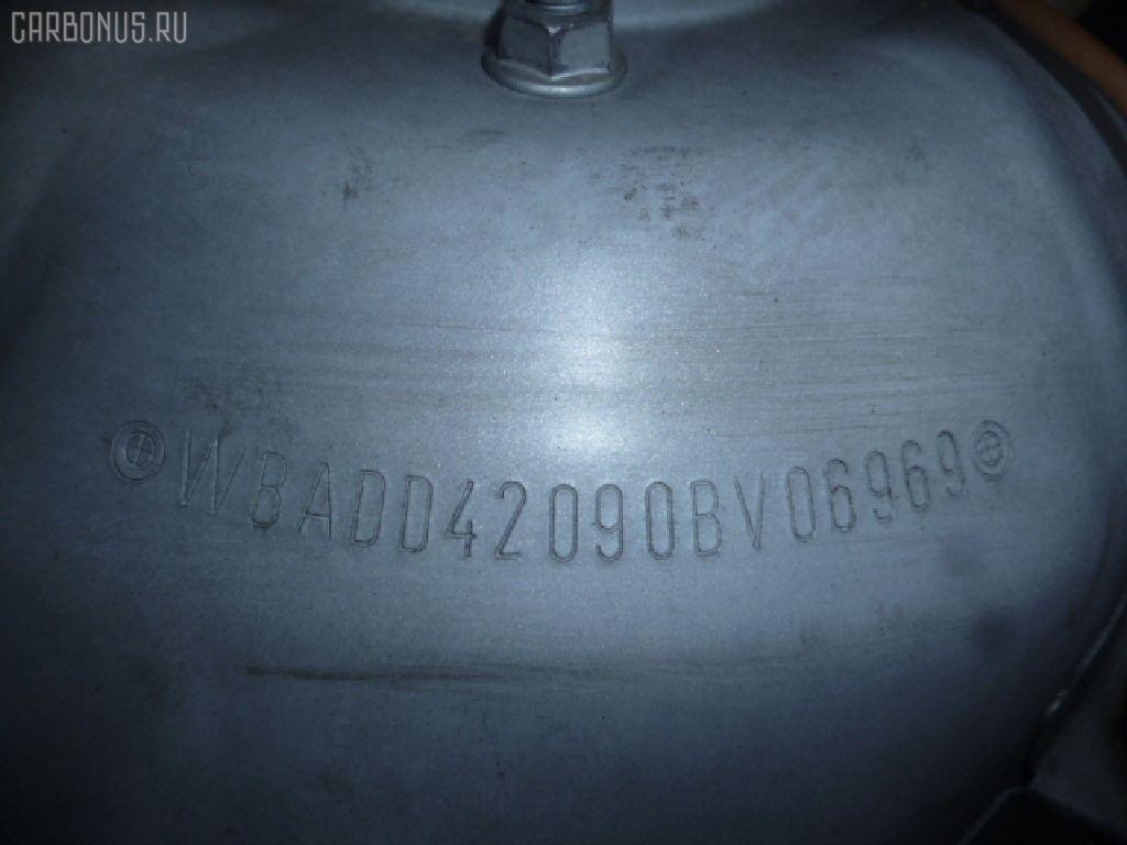 Трубка тормозная BMW 5-SERIES E39-DD42 M52-256S3 Фото 2