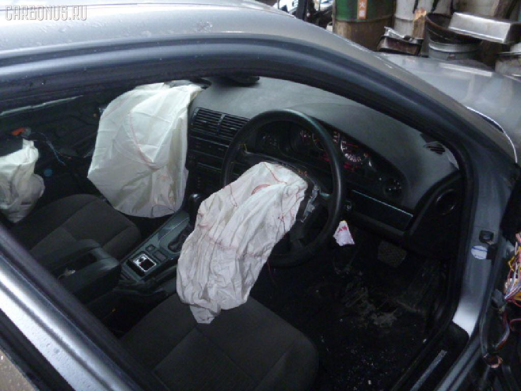 Трубка тормозная BMW 5-SERIES E39-DD42 M52-256S3 Фото 6