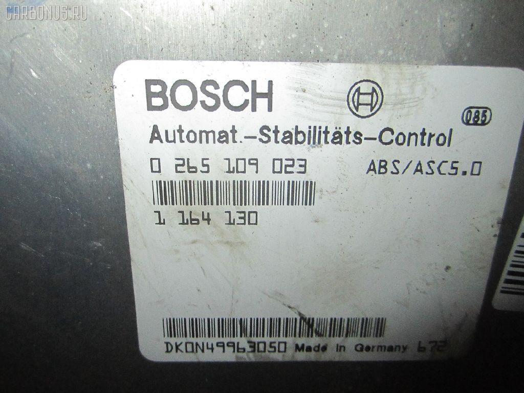 Блок ABS BMW 5-SERIES E39-DD42 M52-256S3 Фото 2