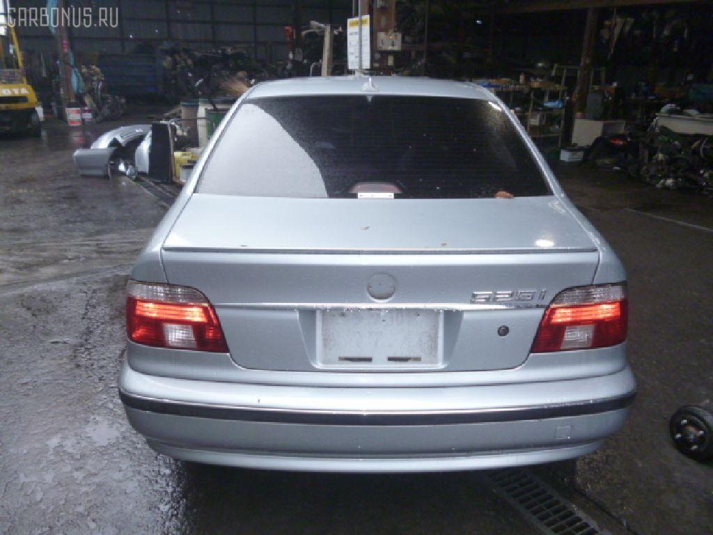 КПП автоматическая BMW 5-SERIES E39-DD42 M52-256S3 Фото 8