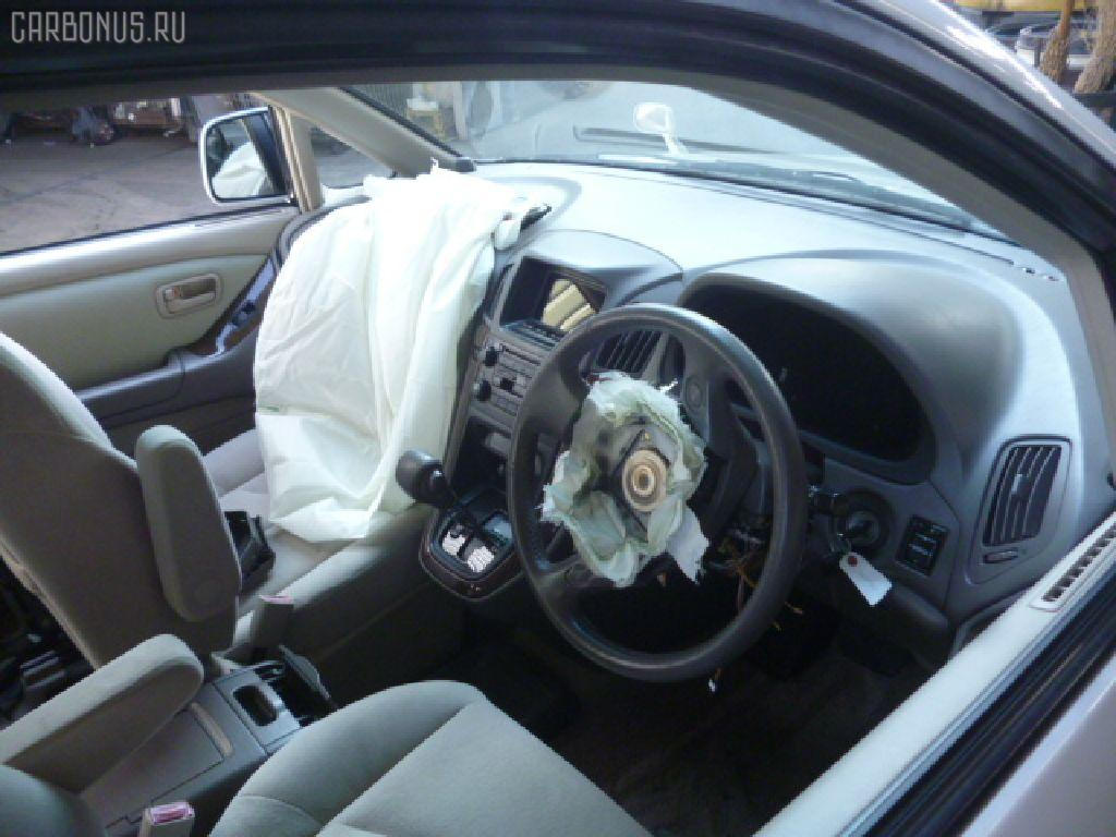 Обшивка багажника TOYOTA HARRIER MCU15W Фото 7