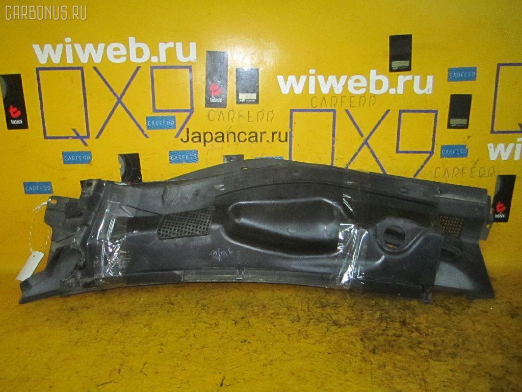 Решетка под лобовое стекло TOYOTA HARRIER MCU15W Фото 2