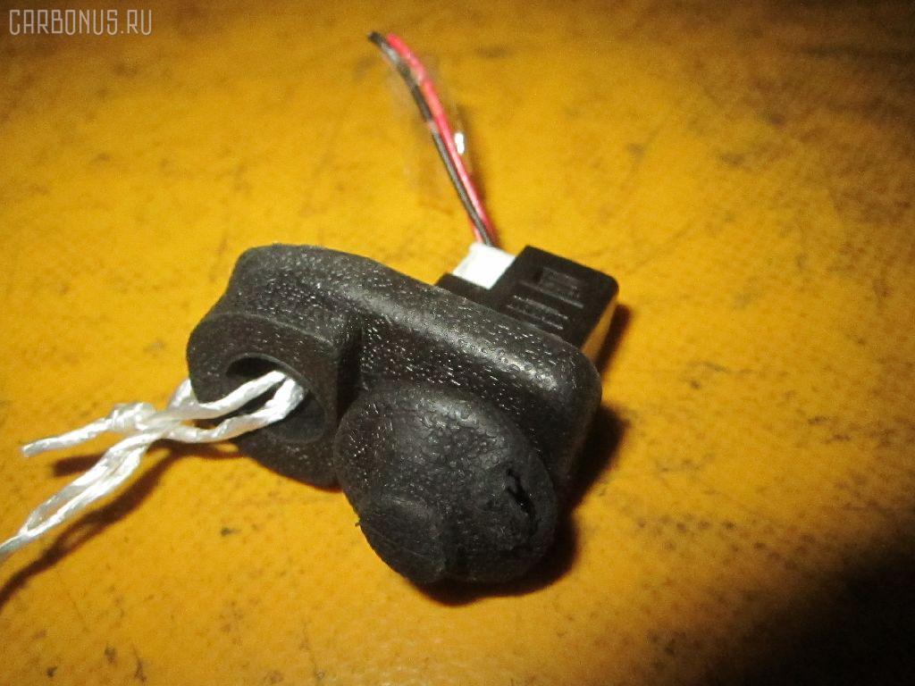 Выключатель концевой NISSAN SUNNY FB15 QG15DE. Фото 9