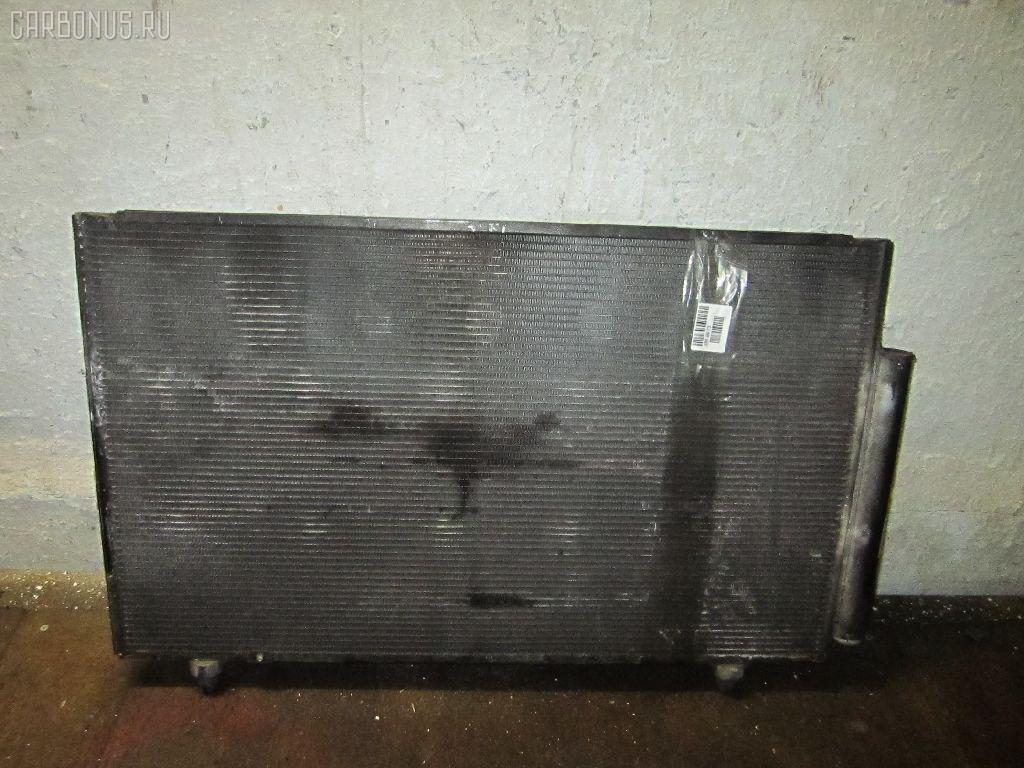 Радиатор кондиционера TOYOTA PREMIO ZZT240 1ZZ-FE. Фото 10